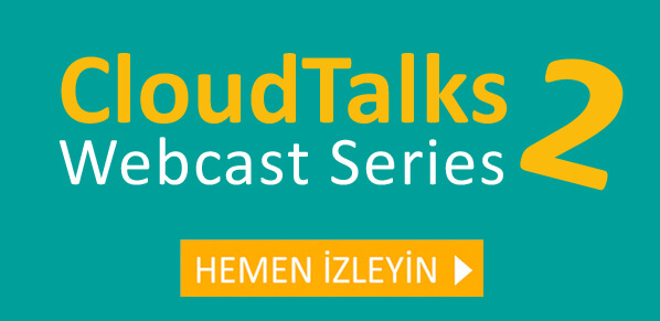 CLOUD TALKS 2